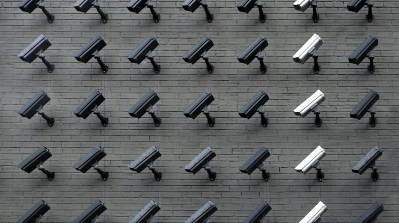 how to properly install cctv camera in Nigeria